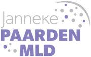 Logo Janneke Paarden MLD